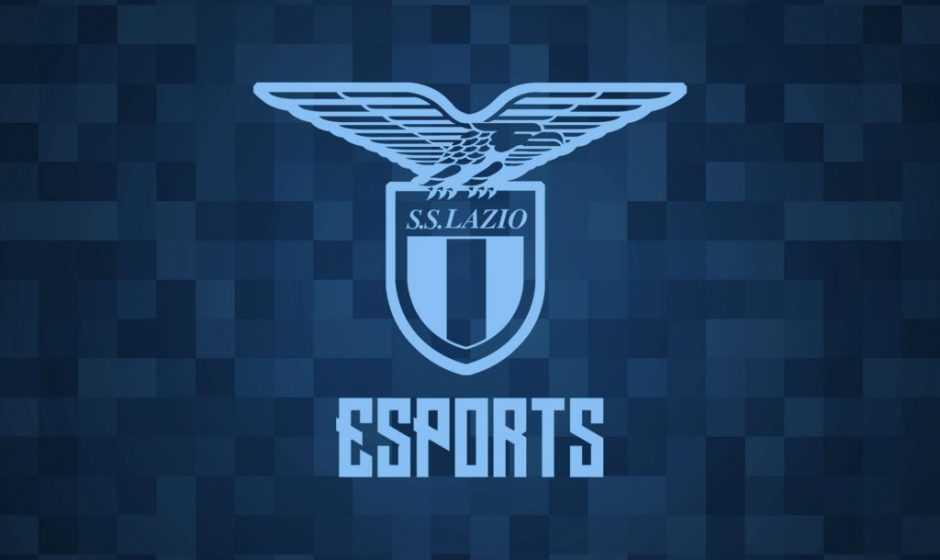 La Lazio entra nell'Osservatorio Italiano Esports