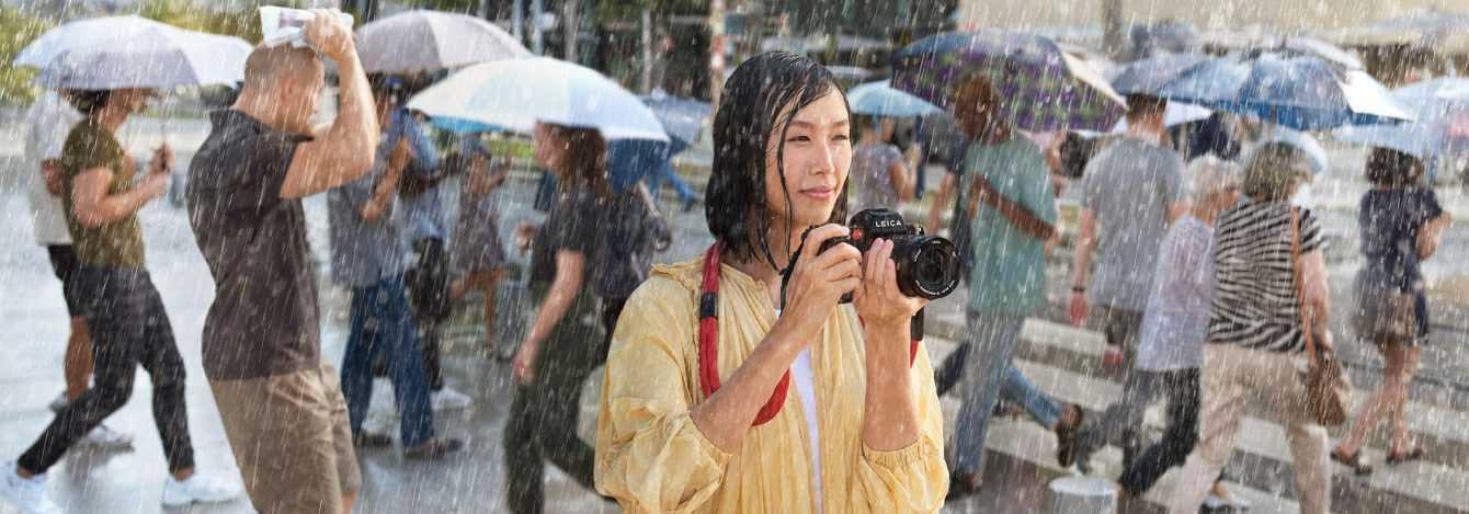 Leica SL2-S: una mirrorless Full Frame da 24 MP per i video