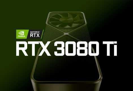 NVIDIA RTX 3080 Ti: uscita il 18 maggio, acquistabile dal 26