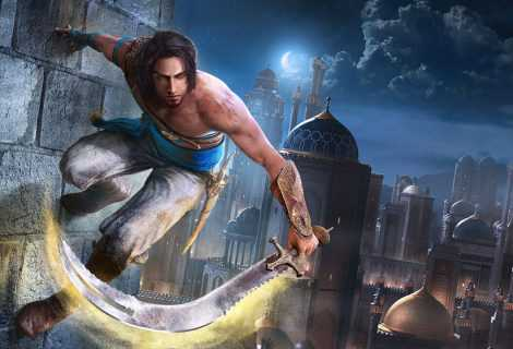 Prince of Persia Le Sabbie del Tempo Remake: spunta la versione Switch sull'Ubisoft Store