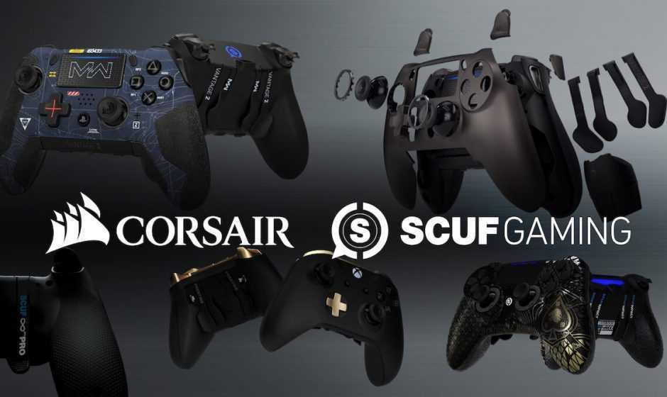Controller SCUF: saranno compatibili con le nuove console?