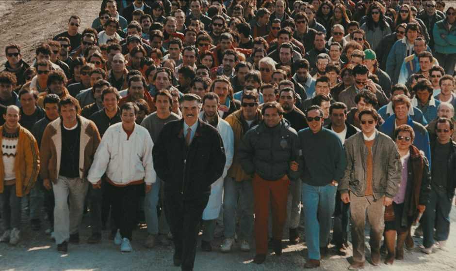 Recensione SanPa: la docu-serie Netflix conquista e fa discutere