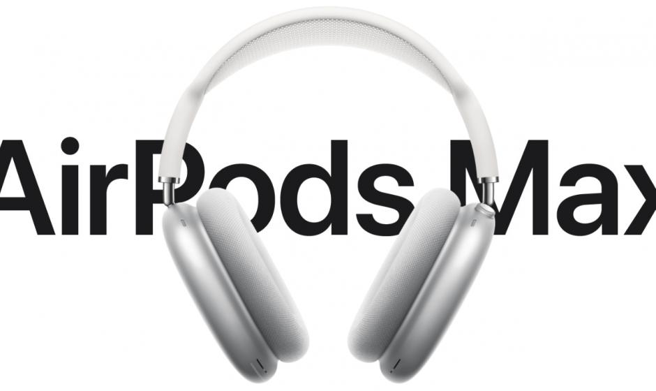 Apple AirPods Max ufficiali: novità e prezzi