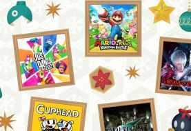 Nintendo eShop: le offerte natalizie del 2020