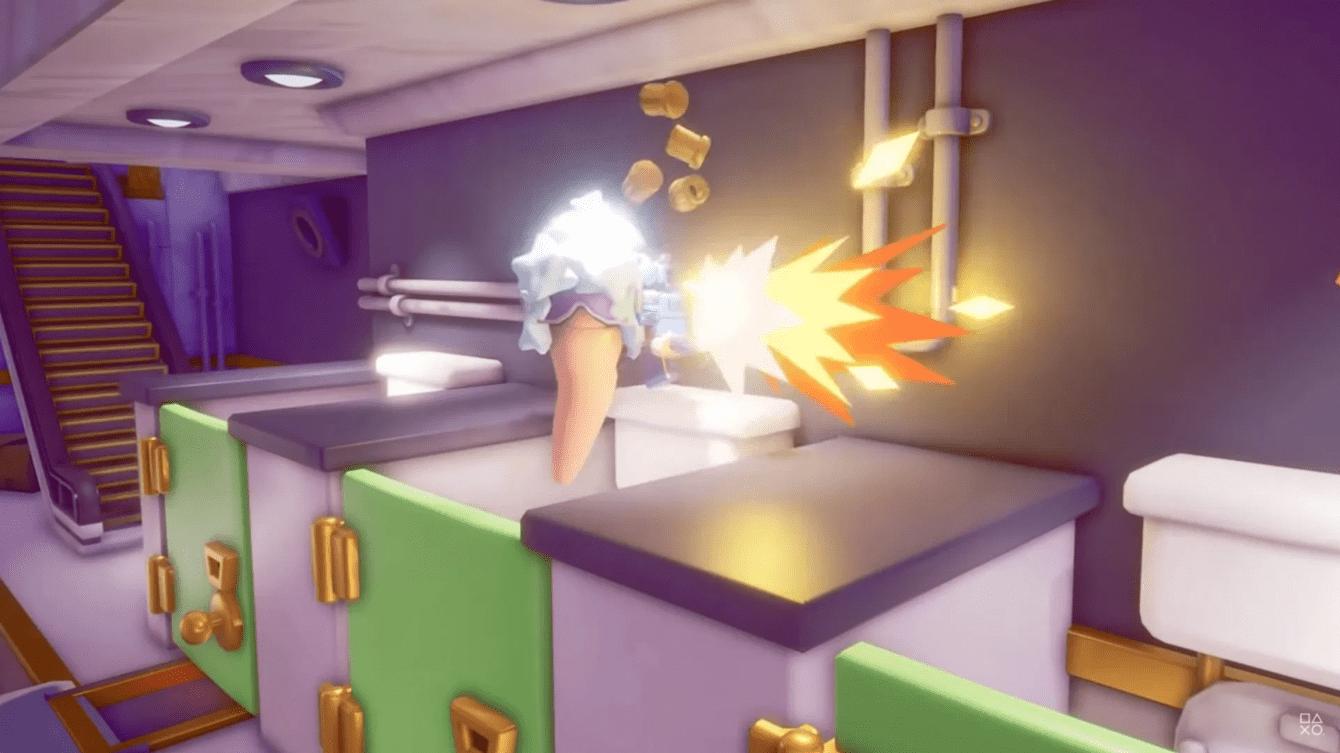 Recensione Worms Rumble, un ritorno col botto!