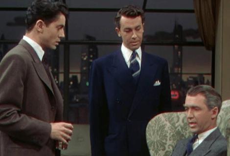 Nodo alla gola: il film - esperimento | Alfred Hitchcock