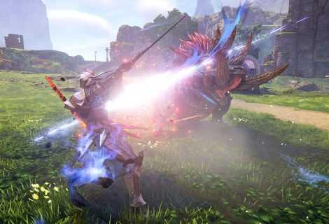 Tales of Arise: nuovo gameplay in arrivo con il prossimo streaming ufficiale del gioco