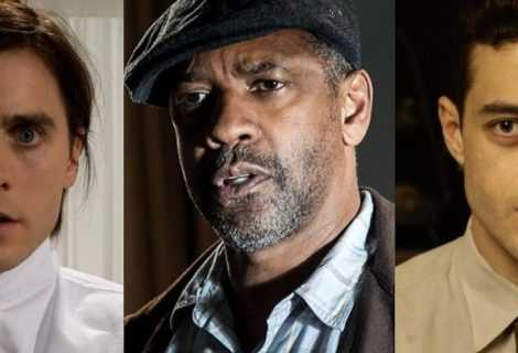 The Little Things: la prima foto con Denzel Washington e Jared Leto