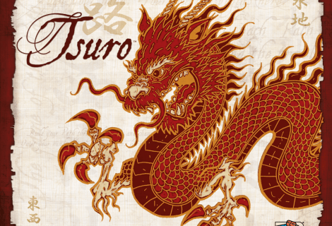 Recensione Tsuro: segui il sentiero... quello giusto