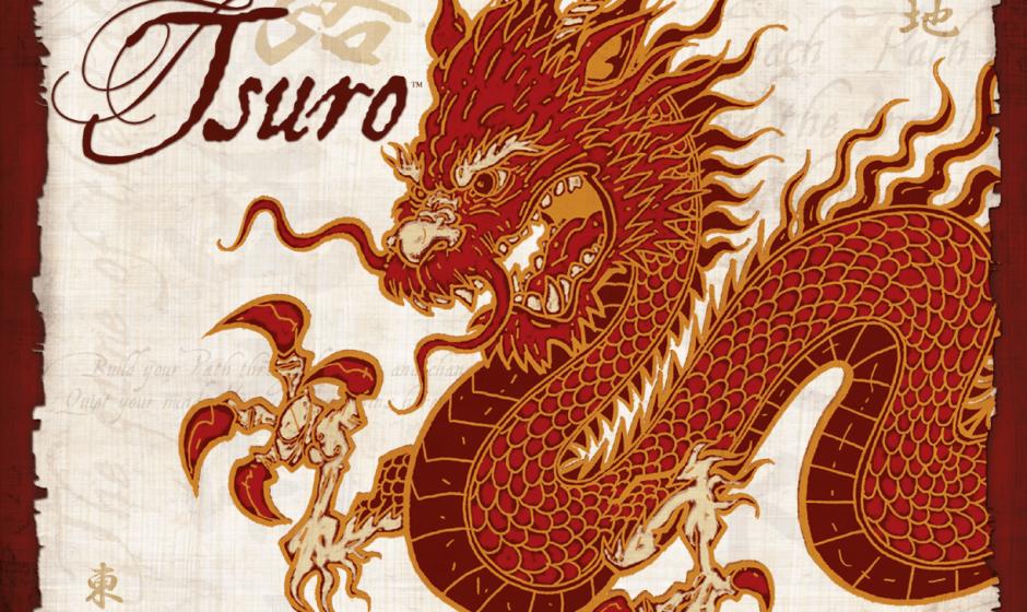 Recensione Tsuro: segui il sentiero… quello giusto