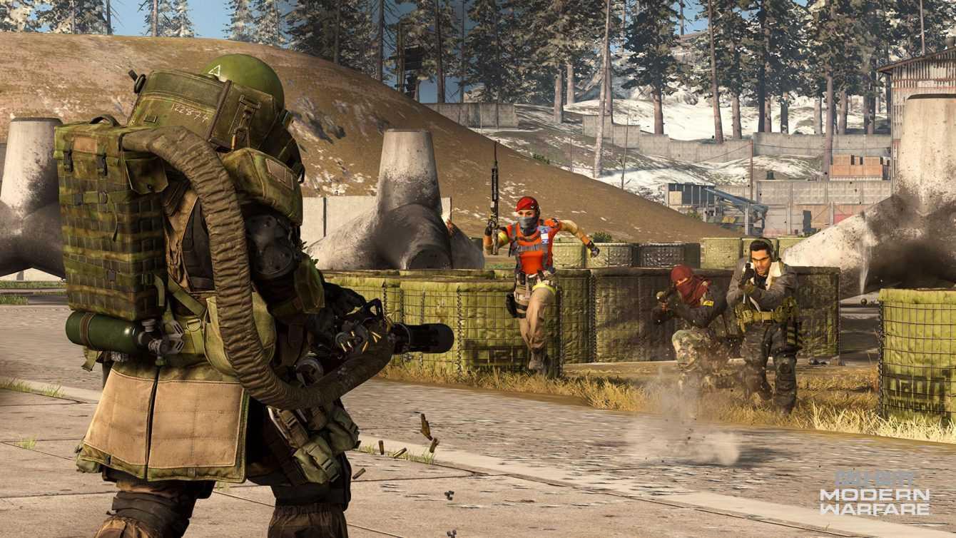 CoD Warzone: i giocatori non stanno apprezzando l'integrazione di Black Ops Cold War