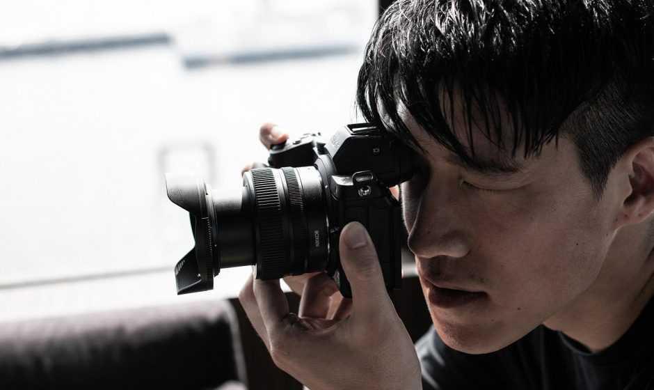 Nikon Z 5: la recente mirrorless si aggiudica il Gold Award