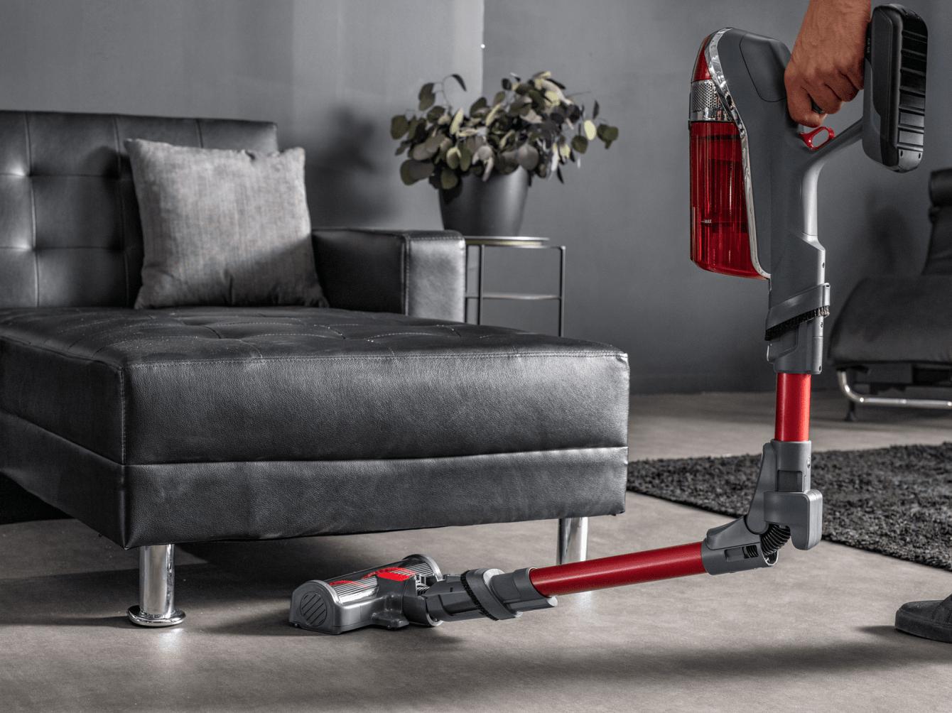 Rowenta X-Force Flex 11.60: aspirapolvere senza fili potente e innovativa