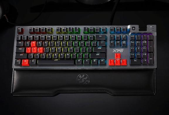 XPG Summoner: la tastiera meccanica ora in offerta su Amazon