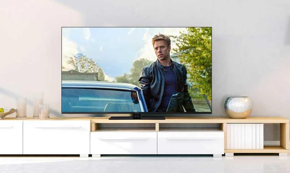 Panasonic: i TV LCD con Android TV arrivano in Europa