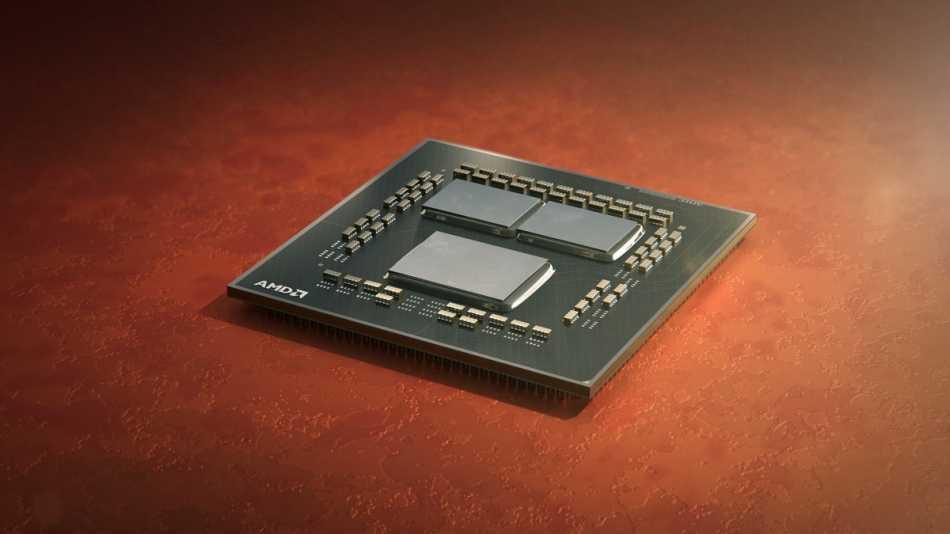 AMD Ryzen 5000: ecco le caratteristiche delle nuove CPU per notebook