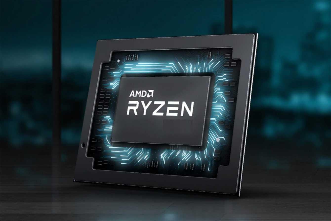 AMD Ryzen 9 5900 e AMD Ryzen 7 5800: versioni OEM a basso consumo