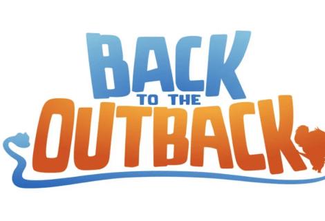 Back to the outback ritorno alla natura: nuovo film d'animazione dal 10 dicembre su Netflix