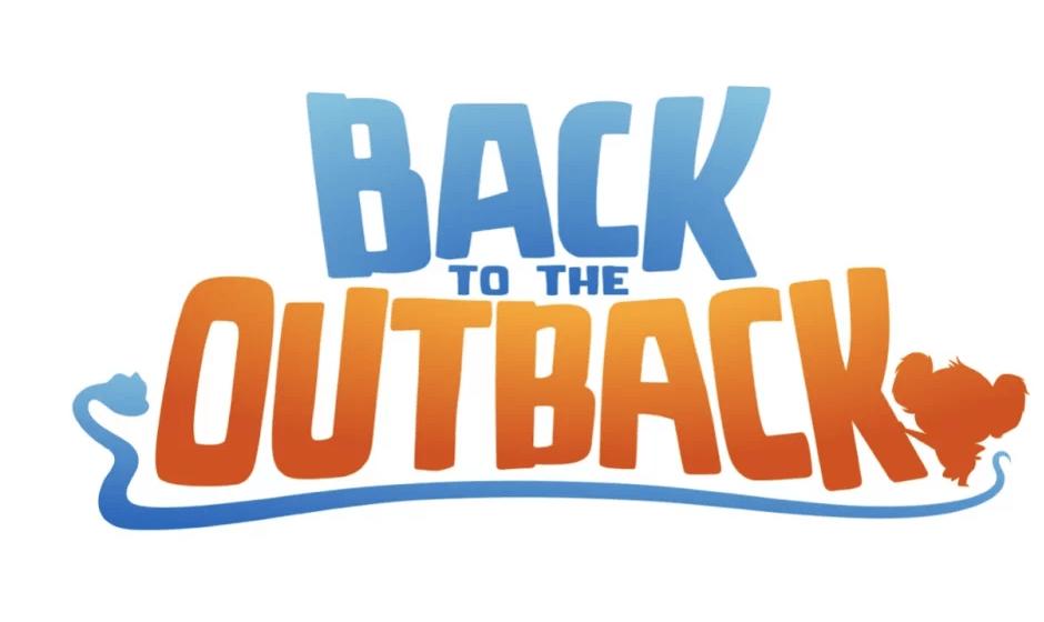 Back to the Outback: il film d'animazione in arrivo su Netflix