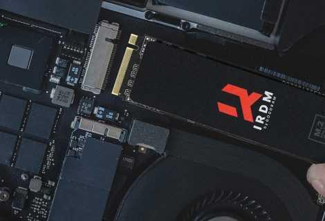GOODRAM IRDM M.2: una nuova serie di SSD