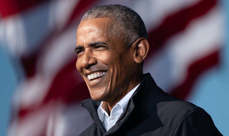 Film e Serie TV 2020 preferiti da Barack Obama