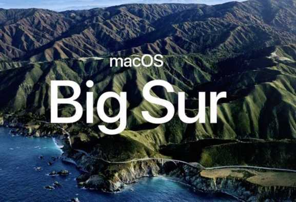 macOS: Apple rilascia la nuova beta di Big Sur 11.2