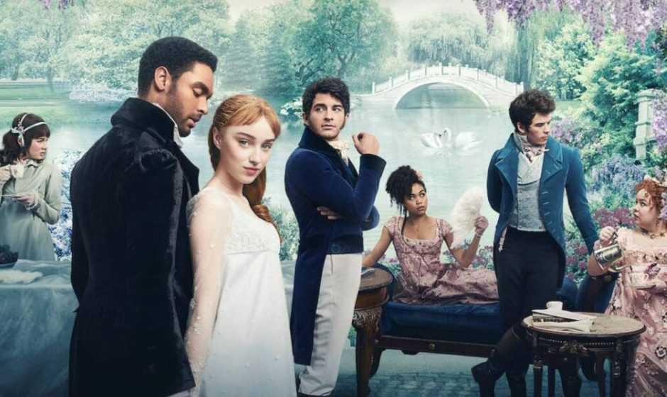Bridgerton: anticipazioni sulla seconda stagione