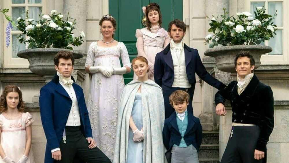 Recensione Bridgerton: Gossip Girl incontra Jane Austen