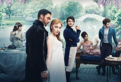 Recensione Bridgerton: Gossip Girl incontra Jane Austen