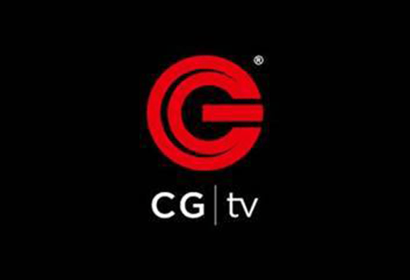 Nasce CG TV: canale disponibile su Smart TV Samsung