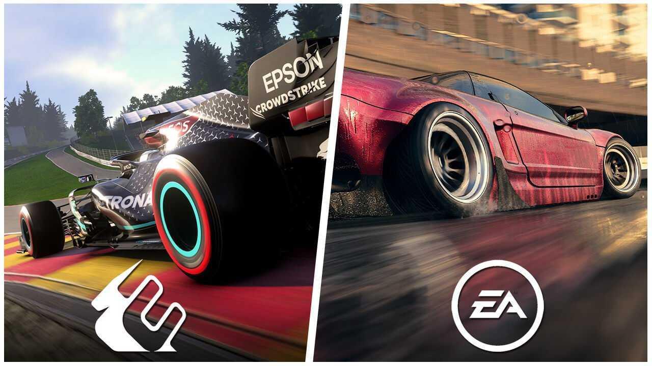EA: acquisizione di Codemasters annunciata oggi