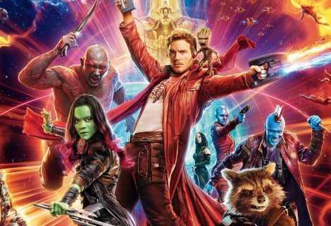 Guardiani della Galassia: l'inaspettato legame con la Space Force