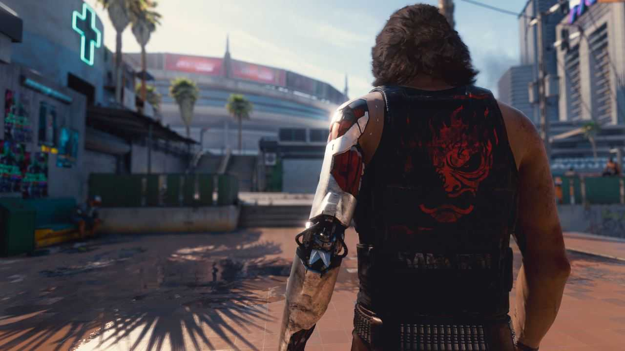 """Cyberpunk 2077: la demo mostrata all'E3 2018 era stata """"manipolata"""""""