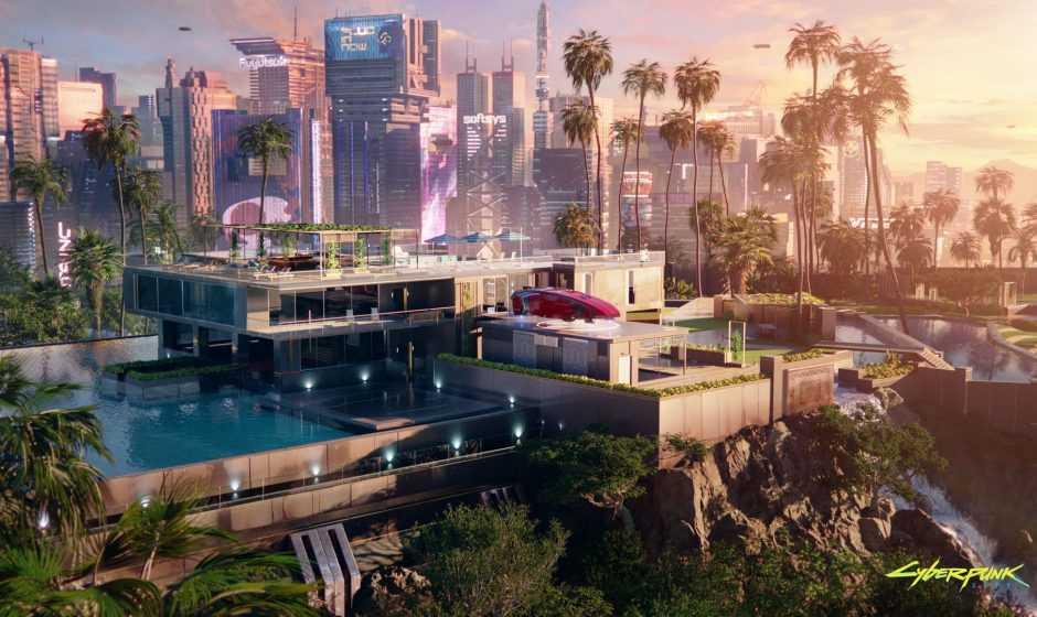Cyberpunk 2077: il trailer della Photo Mode è impressionante