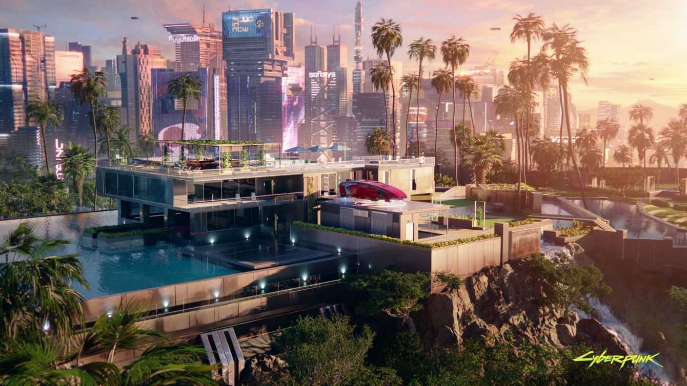Cyberpunk 2077: i giocatori hanno ideato una soluzione creativa per migliorare le prestazioni su Xbox One e PS4