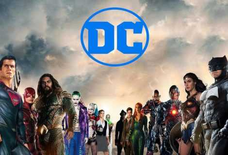 Obbiettivo Warner: quattro cinecomic DC all'anno