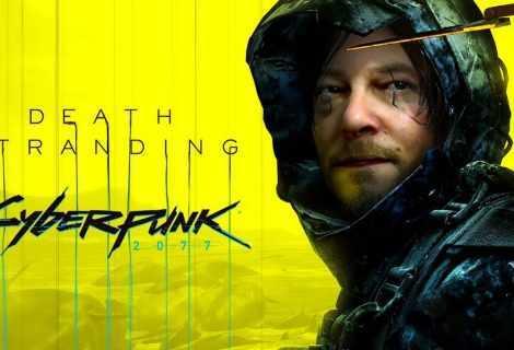 Death Stranding: la nuova patch PC porta contenuti a tema Cyberpunk 2077