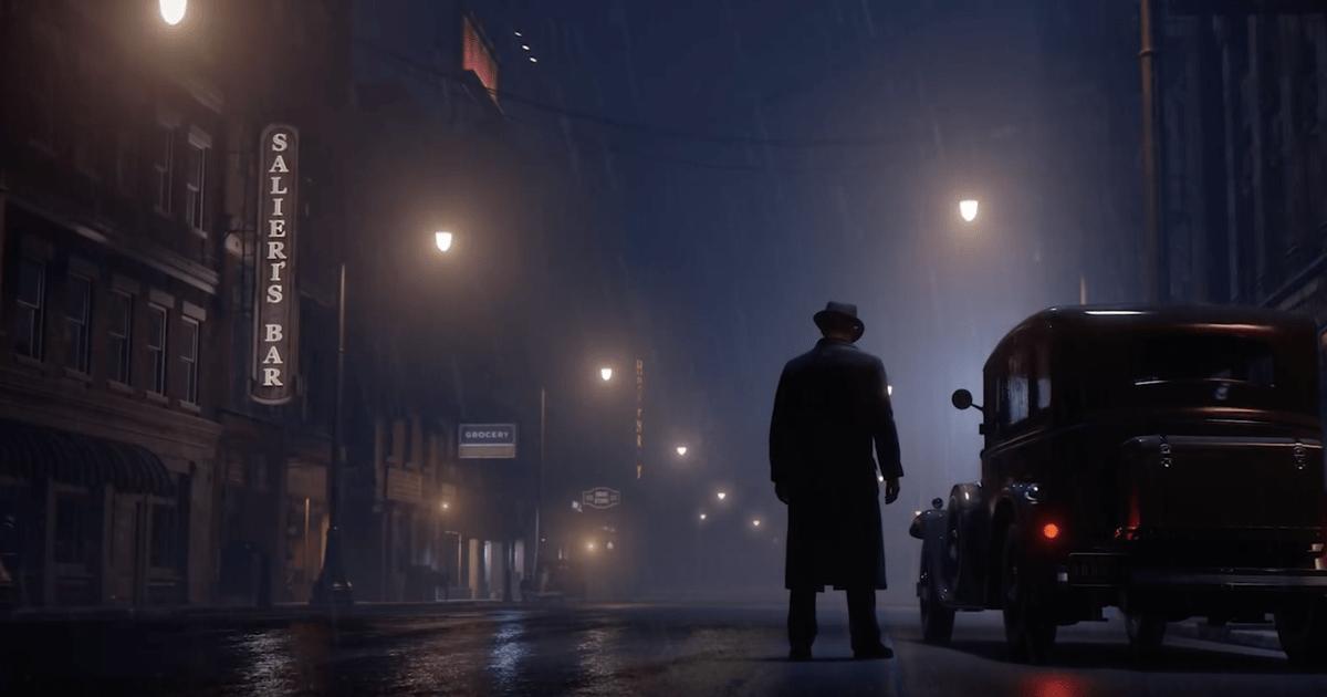Mafia e videogiochi: la completezza del medium videoludico