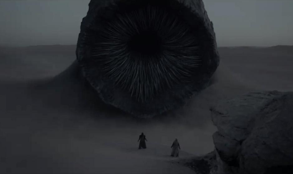 Dune e Godzilla: Legendary potrebbe fare causa a Warner