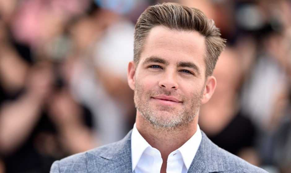 Dungeons & Dragons: Chris Pine nel film live-action