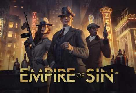 Recensione Empire of Sin: alla conquista di Chicago
