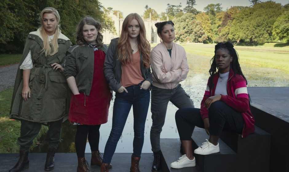 Fate: the Winx Saga, online il teaser trailer della serie TV Netflix