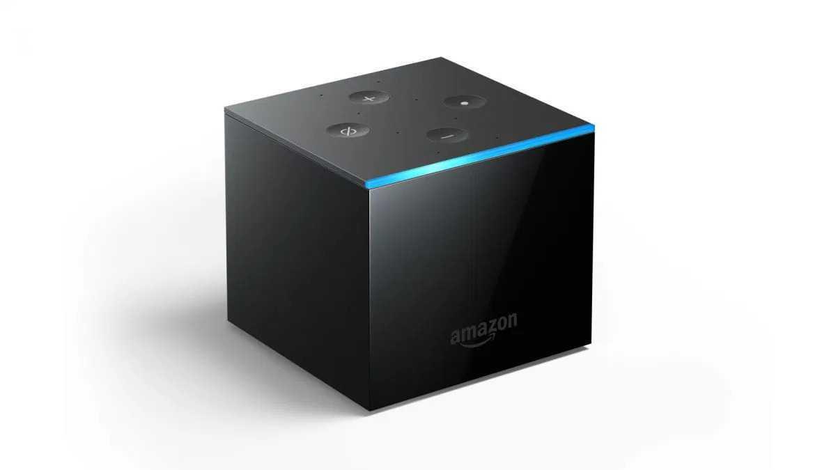 Alexa e Fire TV: la TV funzionerà come citofono e per le videochiamate