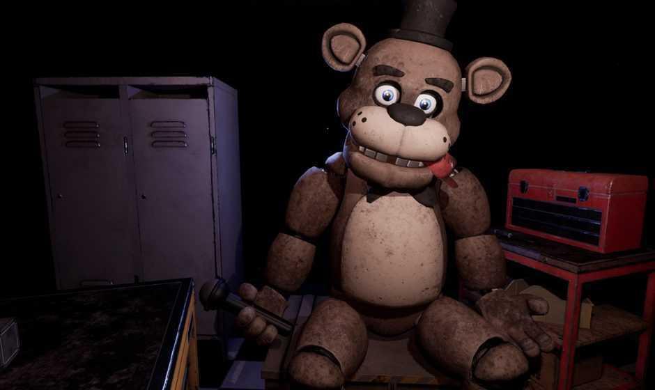 State of Play febbraio: ecco il trailer di Five Nights at Freddy's