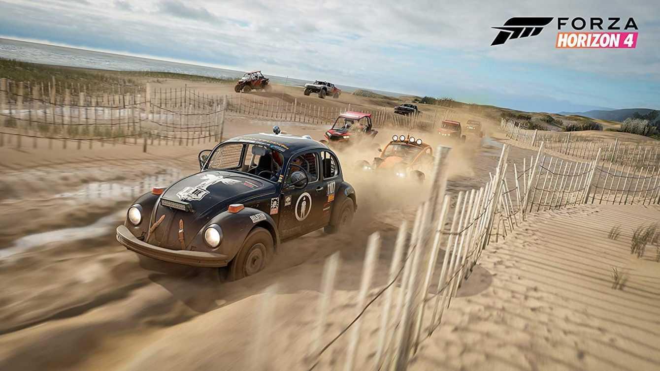 Forza Horizon 5: going to Mexico?
