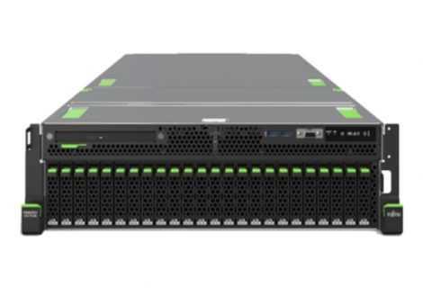 Fujitsu: il nuovo server Primergy conquista i record mondiali in prestazioni