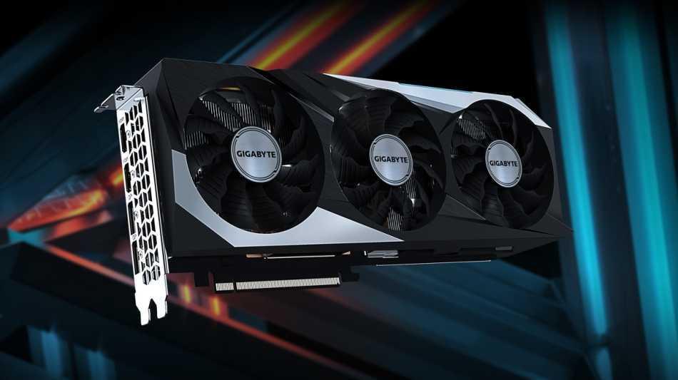 Gigabyte Aorus e Gaming OC: presentate le RX 6800 XT e 6800 custom