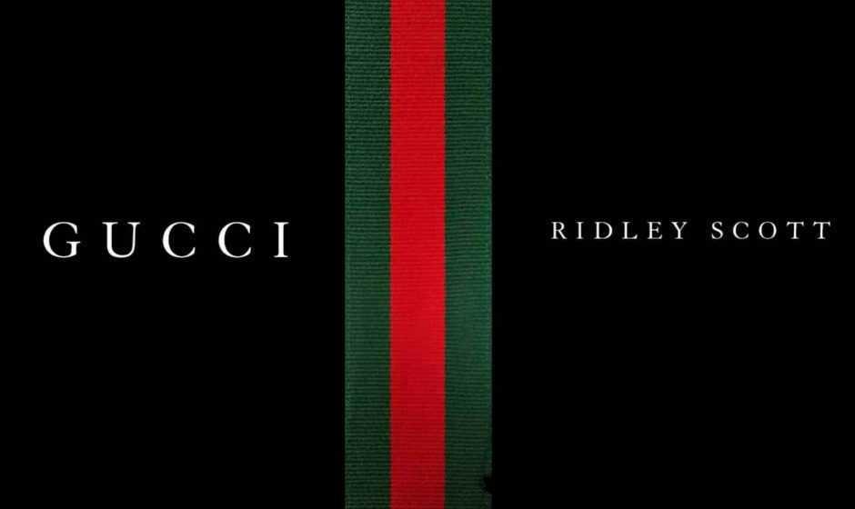 Gucci: Ridley Scott si prepara a girare in Italia