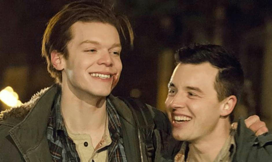 One True Pairing: i migliori momenti di Ian e Mickey in Shameless