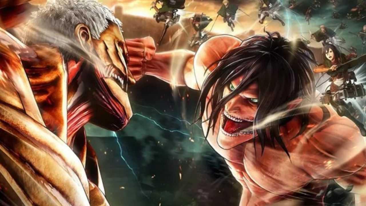 L'attacco dei Giganti, di Hajime Isayama | Anime e inchiostro